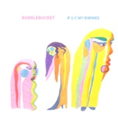 If U C My Enemies - Rubblebucket Cover Art