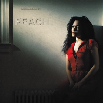 Peach – EP – Danielle Illario
