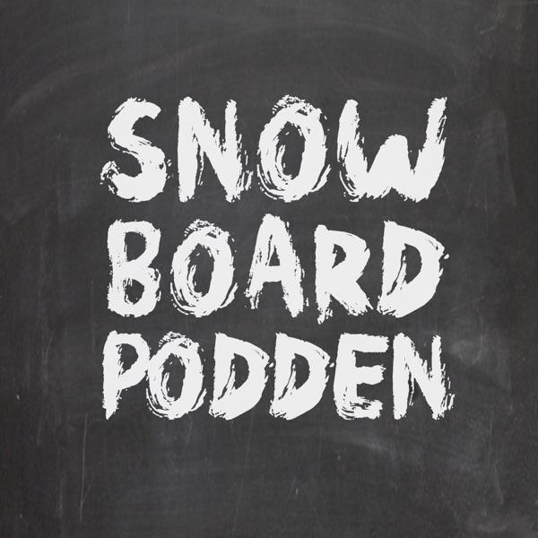 Snowboardpodden