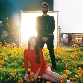 Lust for Life (feat. The Weeknd) – Single