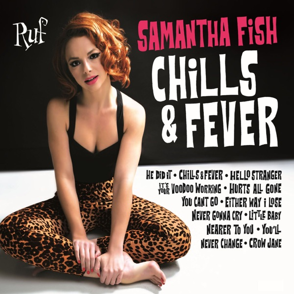 Samantha Fish - Chills & Fever (2017) FLAC