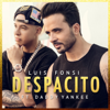 Luis Fonsi - Despacito (feat. Daddy Yankee) artwork
