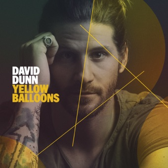 Yellow Balloons – David Dunn