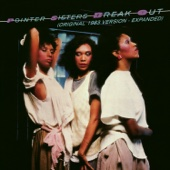 The Pointer Sisters - Automatic artwork