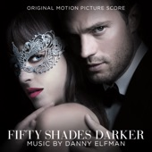 Fifty Shades Darker (Original Motion Picture Score), Дэнни Элфман