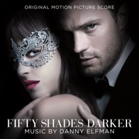 Fifty Shades Darker (Original Motion Picture Score)
