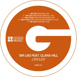 1. Sir LSG - Circles (feat. Clara Hill) [Sir LSG Main Mix]