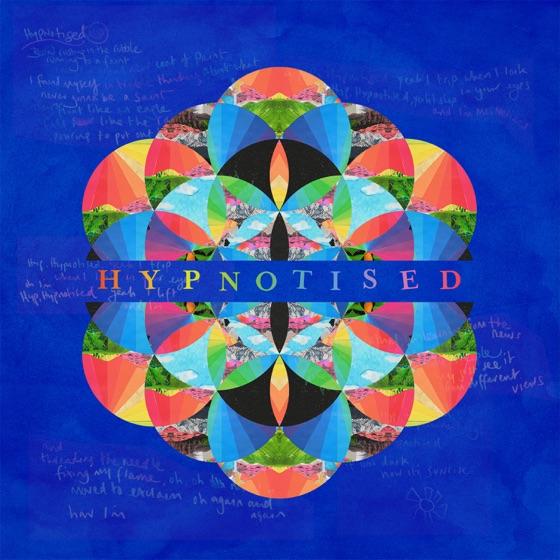 Hypnotised Chords Coldplay Lyrics for Guitar Ukulele Piano Keyboard