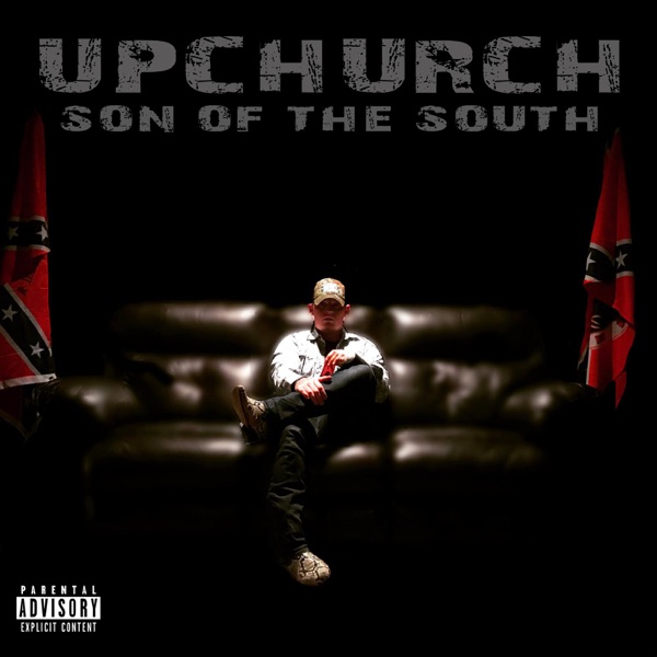 Son of the South Upchurch CD cover