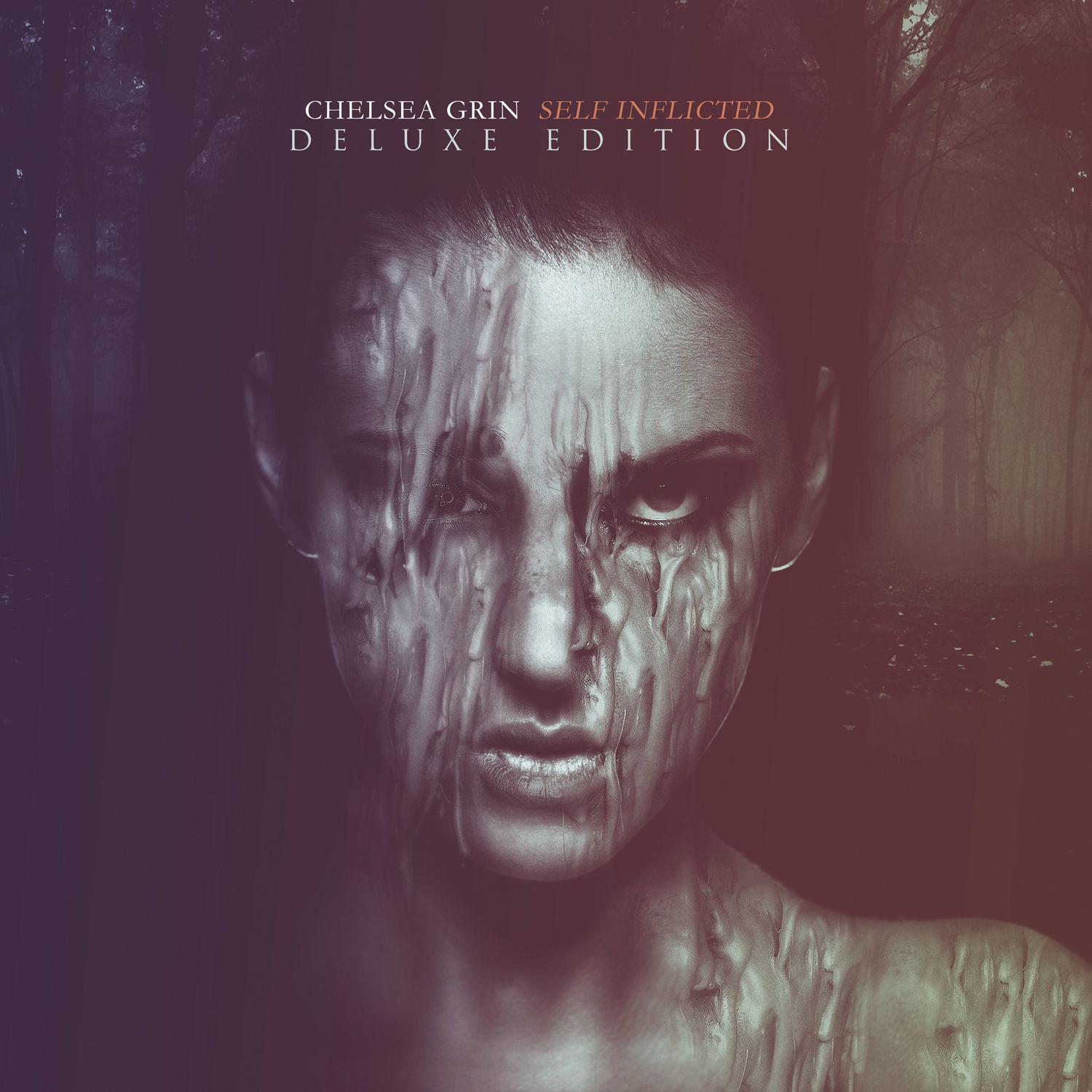 Chelsea Grin - Self Inflicted (Deluxe Edition) (2017)