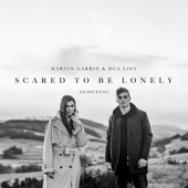 Scared to Be Lonely (Acoustic Version) - Single, Martin Garrix