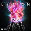 Legion - Official Soundtrack
