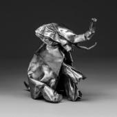 Black Origami - Jlin