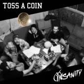 Insanity - Toss a Coin Grafik