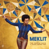 When the People Move, the Music Moves Too - Meklit