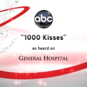 1000 Kisses - Christina O'connor