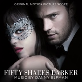 Danny Elfman - Fifty Shades Darker (Original Motion Picture Score) artwork