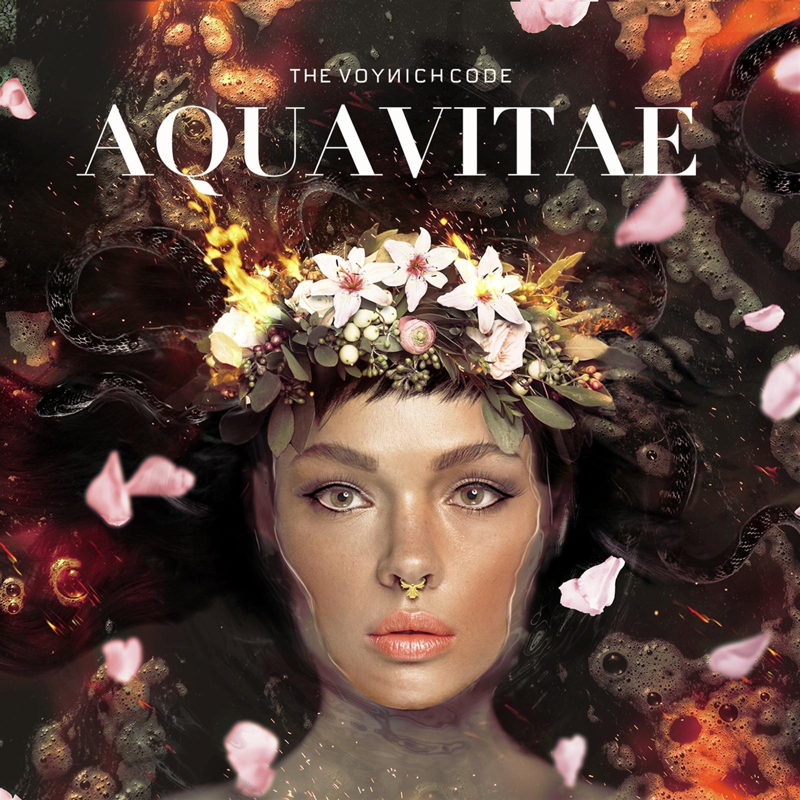 The Voynich Code - Aqua Vitae (2017)