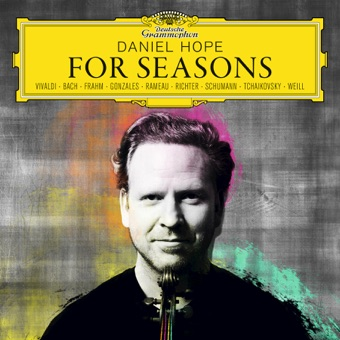 For Seasons – Daniel Hope