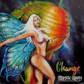 Change – Mystic Roots Band