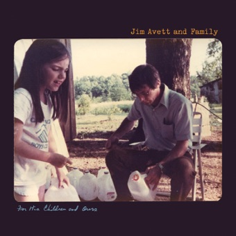 For His Children and Ours – Jim Avett and Family