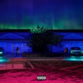 Big Sean - I Decided.  artwork