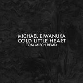 Michael Kiwanuka - Cold Little Heart (Tom Misch Remix) artwork