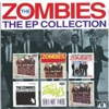 The Ep Collection ジャケット写真