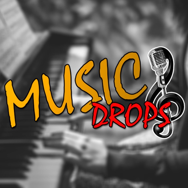 Music Drops - Plataforma Geek
