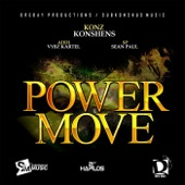 Power Move - Single, Konshens