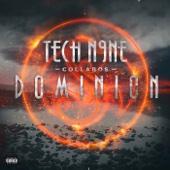 Dominion (Deluxe Version) - Tech N9ne Collabos Cover Art