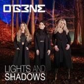 OG3NE - Lights and Shadows kunstwerk