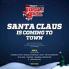 Santa Claus Is Coming to Town feat Charlie Puth Hailee Steinfeld Daya Fifth Harmony Rita Ora Tinashé Sabrina Carpenter Jake Miller Single