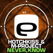 Hotchkiss & M-Project - Never Know artwork