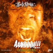 Busta Rhymes song AAAHHHH!!!, hip-hop
