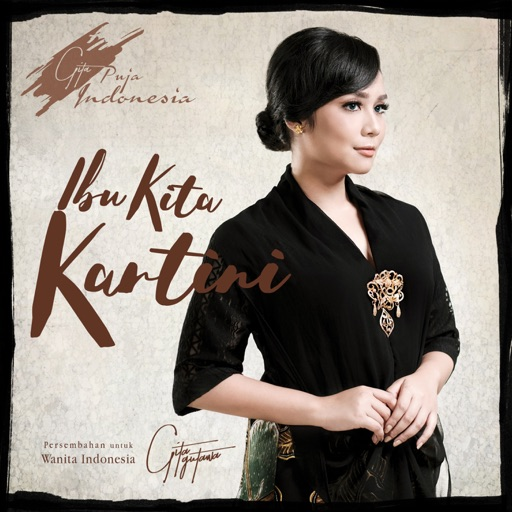 Ibu Kita Kartini - Single