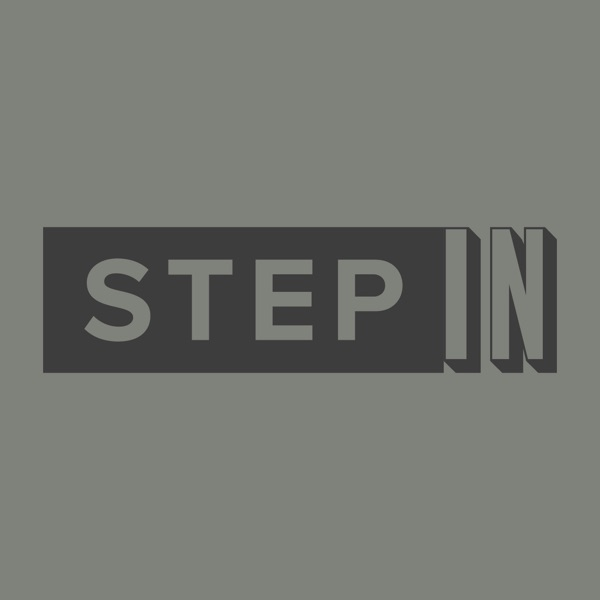 StepIN Podcast
