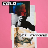 Maroon 5 - Cold (feat. Future) artwork
