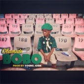 Olamide - Bobo artwork