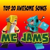 MC Jams - Shake My Axe artwork