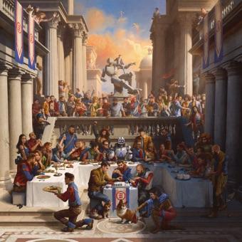 Everybody (Deluxe) – Logic
