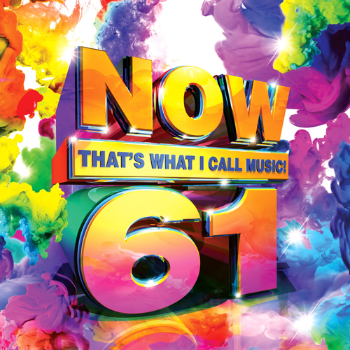 Various Artists - Now That's What I Call Music, Vol. 61