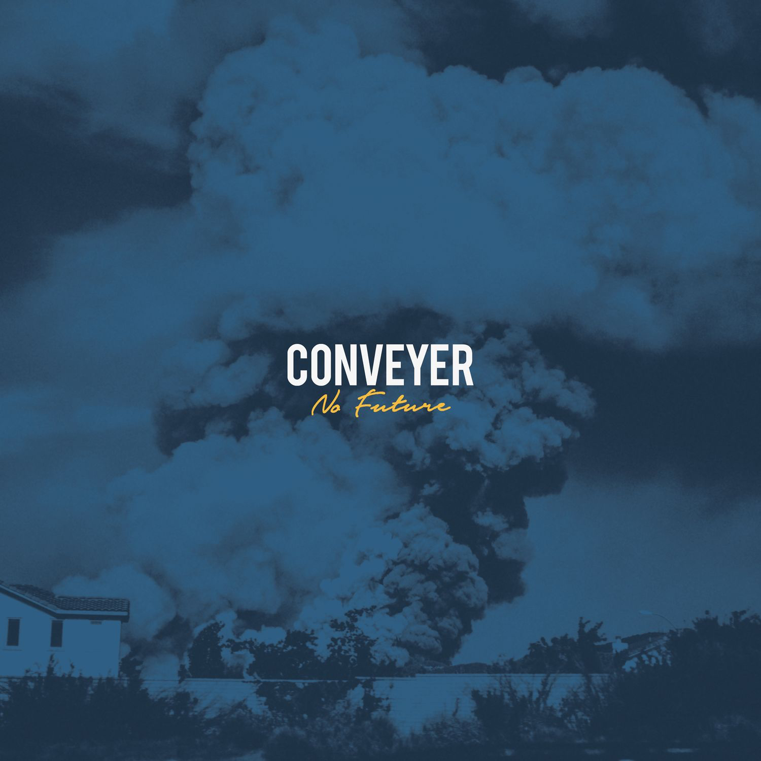 Conveyer - Whetstone [single] (2017)