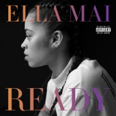 Ready - EP - Ella Mai Cover Art