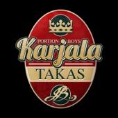 Portion Boys - Karjala Takas artwork