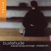 Buxtehude: Cantatas and Sonatas - Bénédicte Tauran, Rodrigo del Pozo, Christophe Coin & Ensemble Baroque de Limoges