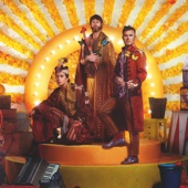 Take That - Wonderland (Deluxe) Grafik