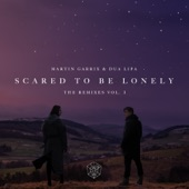 Scared to Be Lonely (Remixes, Vol. 1) - EP, Martin Garrix
