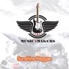 Sunshine Reggae - Single, Music Makers