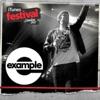 iTunes Festival: London 2011 - EP, Example